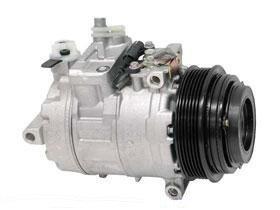Compressor Mercedes-benz Clk 320 98 A 2003