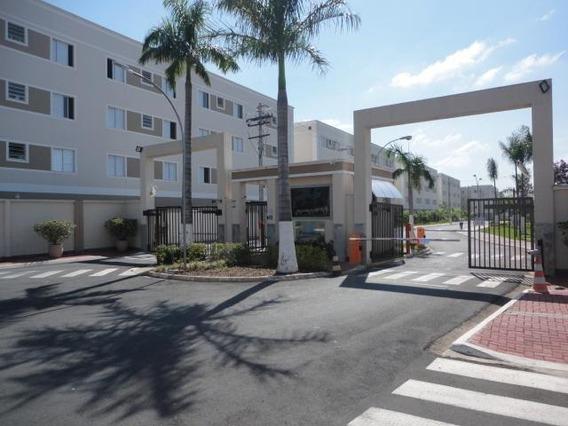 Apartamento Com 2 Dormitórios Para Alugar, 53 M² Por R$ 550,00/mês - Santa Terezinha - Piracicaba/sp - Ap0934