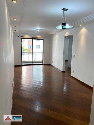 Imagem 1 de 26 de Apartamento Com 2 Dormitórios - Água Rasa - São Paulo/sp - Ap6509