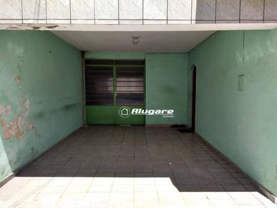 Sobrado Com 4 Dormitórios Para Alugar Comercial, 300 M² Por R$ 10.000/mês - Jardim Tranqüilidade - Guarulhos/sp - So0518