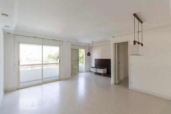 Apartamento Para Aluguel - Vila Clementino, 2 Quartos, 96 - 892994829