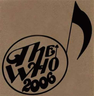 Cd : The Who - Live: Grand Rapids Mi 12/ 5/ 06 (cd)