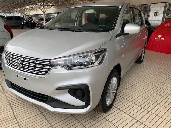 Suzuki New Ertiga Mt 1500 (face Light - 2020)