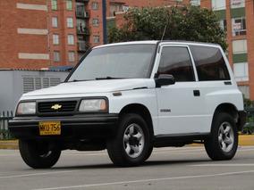 Chevrolet Vitara Mt 1600 Aa 3p