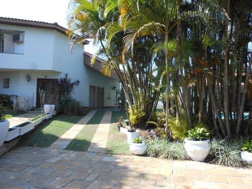 Imagem 1 de 30 de Casa Com 3 Dormitórios Para Alugar, 360 M² Por R$ 7.500,00/mês - Granja Viana - Cotia/sp - Ca1323