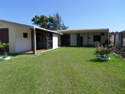Casa Residencial À Venda, Centro, Imbé. - Codigo: Ca0579 - Ca0579