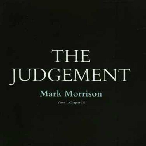 Cd The Judgement Mark Morrison Original Lacrado