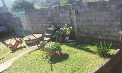 Terreno Residencial À Venda, Rio Do Braço, São José Dos Campos. - Te0527