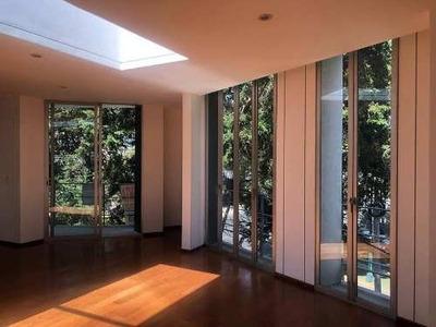 Renta Penthouse En Polanco