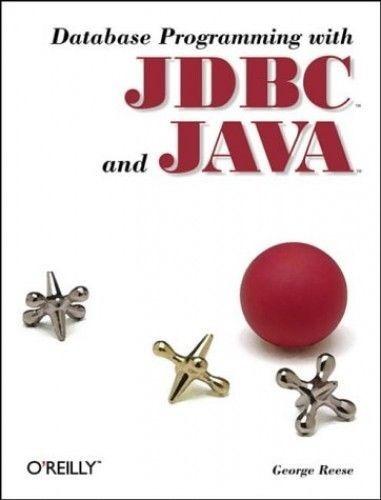 Programacion De Base De Datos Con Jdbc Y Java - Ed. Anaya