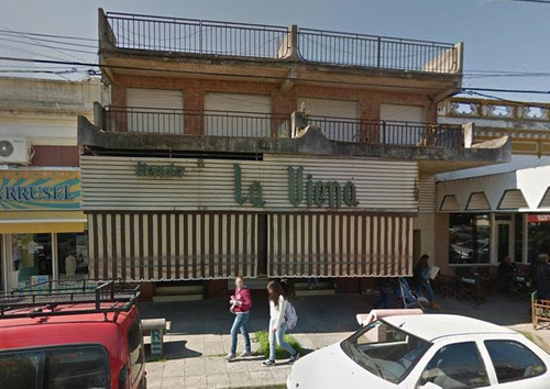 Imagen 1 de 2 de Local En Alquiler En Centro Campana Sobre Avenida Rocca