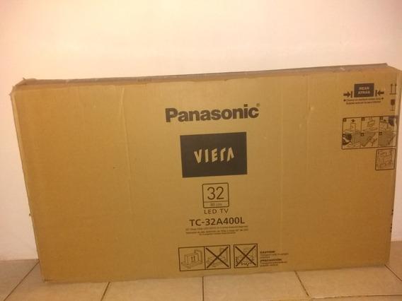 Tv Led 32 Pulgadas Panasonic Viera (190$)