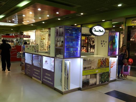 Fondo De Comercio En Inmejorable Ubicación Centro Comercial