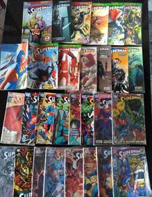 Superman - 1ª Série/panini - Diversos R$ 12,90 (cada)