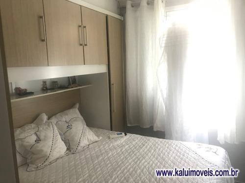 Curuça - Apartamento Todo Com Planejados - 70571