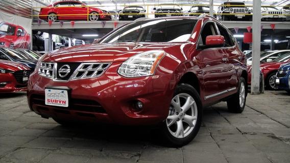 Nissan Rogue 2.5 Sense Awd 2012