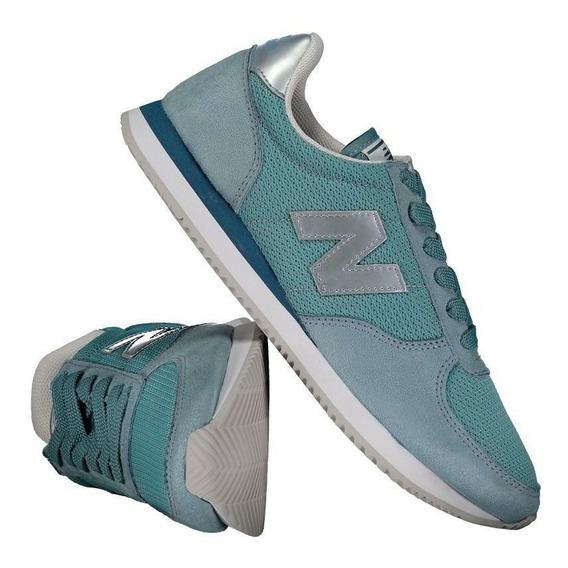 Tênis New Balance 220 Feminino Verde