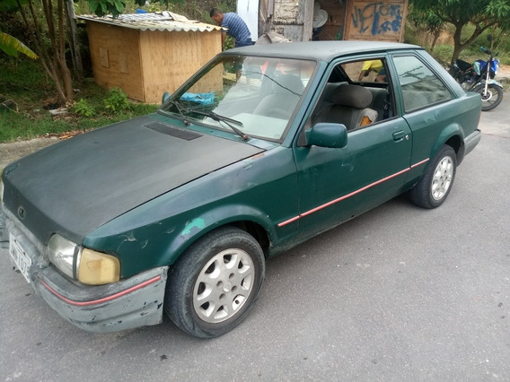 Chevrolet Escort