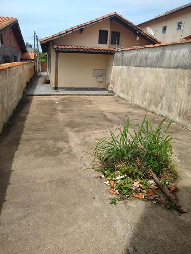 Imagem 1 de 13 de Casa Mongaguá Só R$ 160 Mil  .
