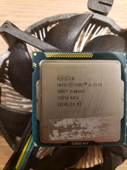 Processador Core I5 3.40ghz 3570