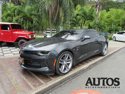Chevrolet Camaro Rs Cc 3600 At