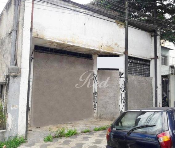 Terreno Comercial No Centro - Suzano - Te0291