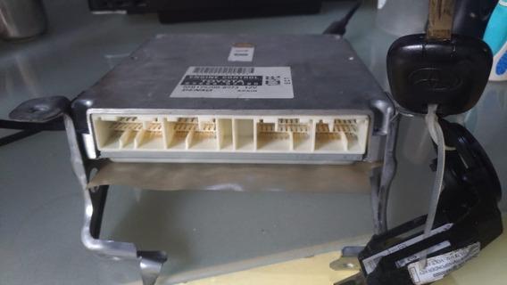 Kit Modulo E Chave Toyota Corolla 1.8 Gasolina 2007