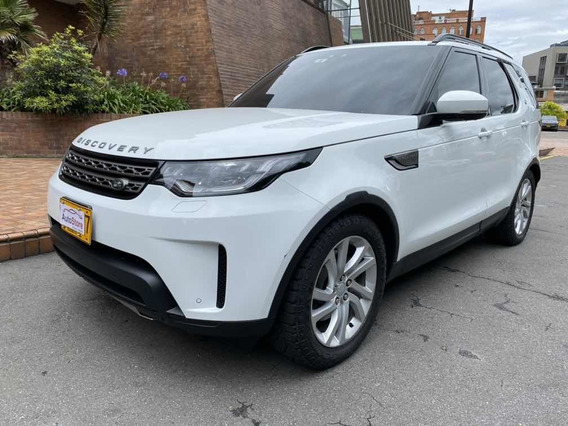 Land Rover Discovery 5 V6 3.0 S/c