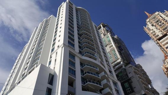 Apartamento 130mts Mont Royal El Cangrejo *ppz1910809*