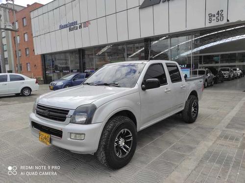 Chevrolet  Luv Dimax  Doble Cabina
