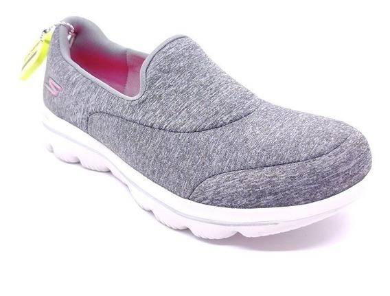 Tênis Feminino Skechers Gowalk - 15733