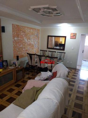 Imagem 1 de 15 de Casa Com 2 Dormitórios À Venda, 110 M² Por R$ 800.000,00 - Cangaíba - São Paulo/sp - Ca0877