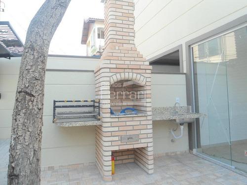 Imagem 1 de 15 de Casa Condomínio 02 Dormitórios E 1 Vaga Água Fria - Cf12000