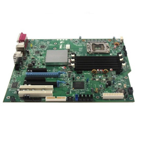 Dell Precision T3500 Workstation Motherboard Xpdfk Socket Lg