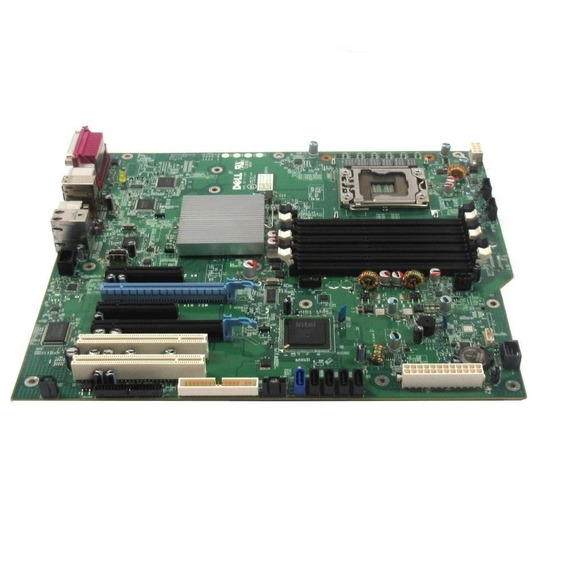 Dell Precision T3500 Workstation Motherboard Xpdfk Socket Lg