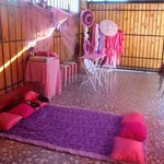 Mini Spa Para Niñas Lolitas + Taller De Cocina + Regalito