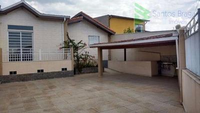 Casa A Venda No Bairro Parque São Domingos Em São Paulo - - 298-1