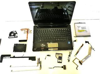 Notebook Hp Pavilion Dv4 En Desarme Precios Regalados.