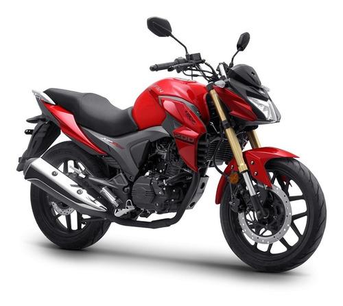 Imagen 1 de 4 de Moto Lifan Kps 200
