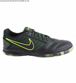 Zapatos Nike Gato Ii Futsal Originales Nro 7