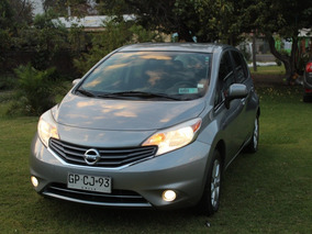 Nissan Note 2014 -impecable!!!