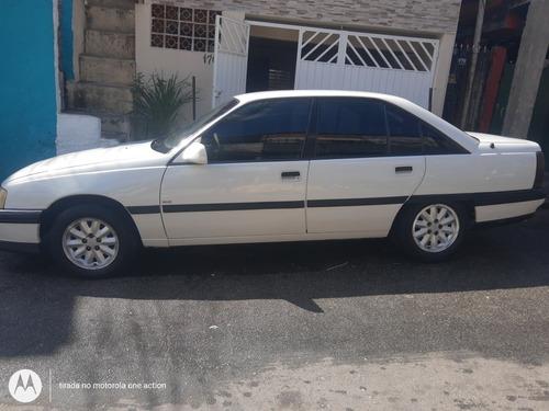 Gm Chevrolet Omega 2.0