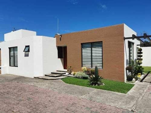 En Renta Casa Amueblada En Ixtulco, Tlaxcala
