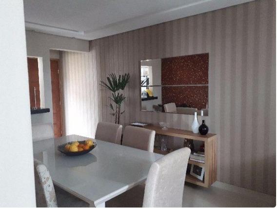 Apartamento Com 2 Quartos Para Comprar No Castelo Em Belo Horizonte/mg - 5589
