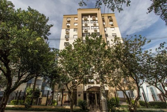 Apartamento Em Bom Jesus Com 2 Dormitórios - Rg3337