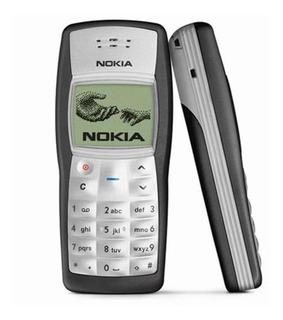 Nokia 1100 Remodelado Desbloqueado!!!