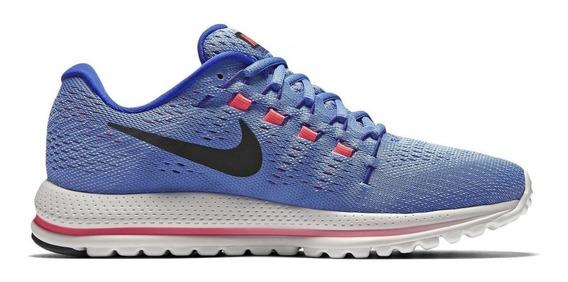 Tênis Nike De Corrida Air Zoom Vomero 12 Az Original