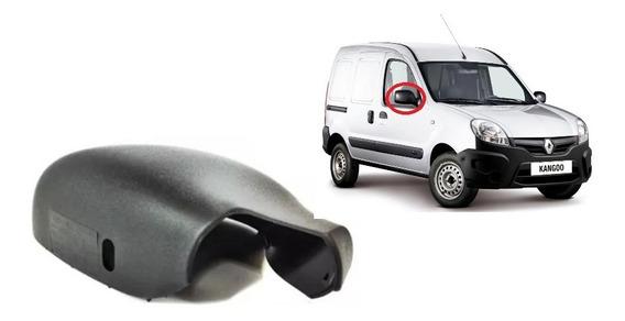 Capa Retrovisor Lado Direito Renault Kangoo Novo Original