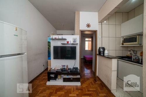 Imagem 1 de 11 de Apartamento À Venda No Barro Preto - Código 329677 - 329677