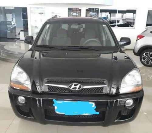 Imagem 1 de 3 de Hyundai Tucson 2012 2.0 Gls 4x2 Aut. 5p